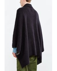 Koto - Poncho Sweater - Lyst