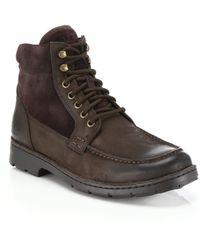 Ugg | Barrington Waterproof Boots | Lyst
