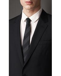 Burberry Classic Fit Virgin Wool Suit - Lyst
