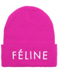 812d2e9ef88 Lyst - Women s Brian Lichtenberg Hats Online Sale