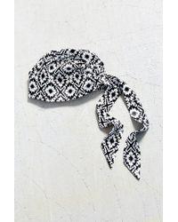Genie by Eugenia Kim - X Uo Headscarf - Lyst