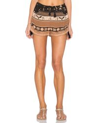 Spell & The Gypsy Collective - Phoenix Short - Lyst