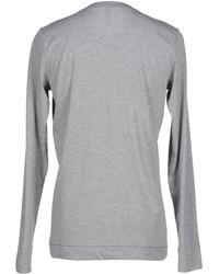 DIESEL Undershirt - Grey