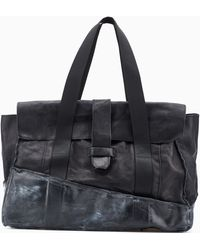 Oxs Rubber Soul | Leather Bag | Lyst