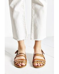 Ecote - Maya Slingback Braided Sandal - Lyst