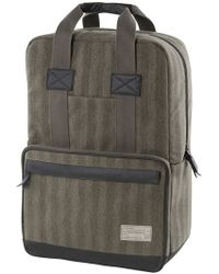 Hex - 'brigade' Convertible Water Resistant Backpack - Lyst