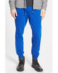 Diesel 'Umlb-Massi' Sweatpants - Lyst