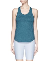 Outdoor Voices - 'racerback' Tank Top - Lyst