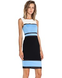 Sachin & Babi Alanis Dress - Lyst