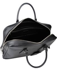 Prada Work Bags black - Lyst
