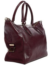 Tod's Handbag D Cube Small Shoulder in Leather with Zip - Lyst