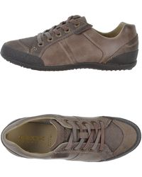 Geox Low-Tops & Trainers - Lyst