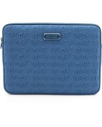 Marc By Marc Jacobs - Adults Suck 13 Computer Case - Bluestone - Lyst