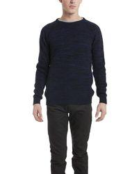 Hentsch Man Melange Sweater - Lyst