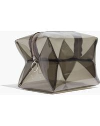 Madewell - Rectangle Crystalline Travel Bag - Lyst