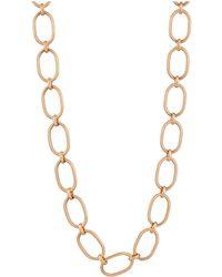 Irene Neuwirth - Oversized Oval-link Chain - Lyst