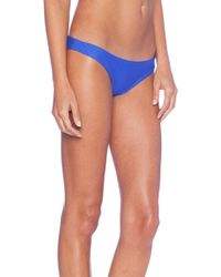 Zinke - Jeni Brazilian Bikini Bottom - Lyst