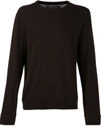 Rag & Bone Abingdon Sweater - Lyst