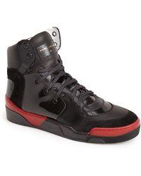 Marc Jacobs Men'S 'Chunky Mondey' High Top Sneaker - Lyst