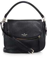Kate Spade Small Devin Shoulder Bag - Lyst