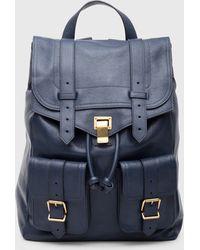 Proenza Schouler | Ps1 Backpack | Lyst