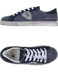Beverly Hills Polo Club - Lowtops Trainers - Lyst