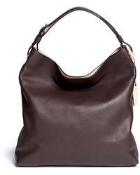 Reed Krakoff Rdk Leather Hobo Bag - Lyst