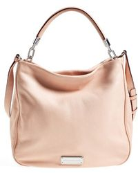 Marc By Marc Jacobs 'Too Hot To Handle' Hobo - Lyst