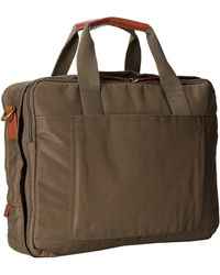 Ecco Eday Laptop Briefcase - Lyst