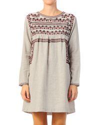 Antik Batik Trapezium Dress  Barta1dre - Lyst