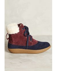 All Black | Snow Season Boots | Lyst