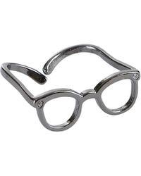 Ziba - Layered Sunglasses Ring - Lyst