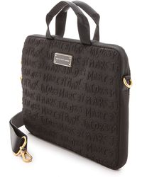 Marc By Marc Jacobs Adults Suck 13 Commuter Bag - Lyst
