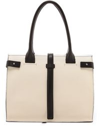 CoSTUME NATIONAL - Large Tote - Lyst