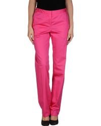 Paul Smith Casual Trouser - Lyst