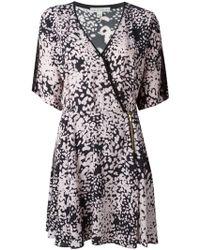 Dagmar 'Lilly' Wrap Dress - Lyst