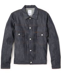 Citizens Of Humanity Raw Scout Jacket - Lyst