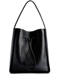 3.1 Phillip Lim Large Leather Bag - Lyst