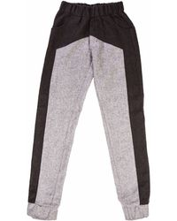 Tengri - Tailored Warrior Trousers - Lyst
