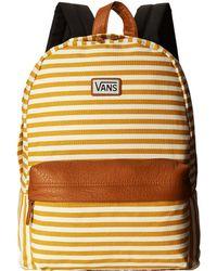 Vans Deana Ii Backpack - Lyst