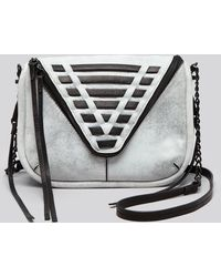 She + Lo - She + Lo Crossbody - Another Day - Lyst