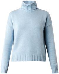 Max Mara Studio Febo Sweater - Lyst