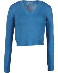 Miu Miu | Sweater | Lyst