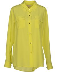 Juicy Couture Shirt - Lyst