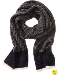 Banana Republic | Factory Tipped Scarf | Lyst