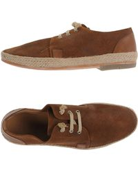 NDC - Lace-up Shoes - Lyst