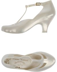 Vivienne Westwood Anglomania Vivienne Westwood Anglomania  Melissa Court - Lyst
