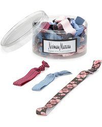 Neiman Marcus - Floral 35-piece Hair-tie & Headband Set - Lyst