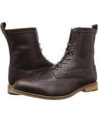 J Shoes Brown Andrew 2 - Lyst