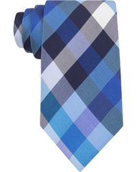 Tommy Hilfiger Oxford Buffalo Tie - Lyst